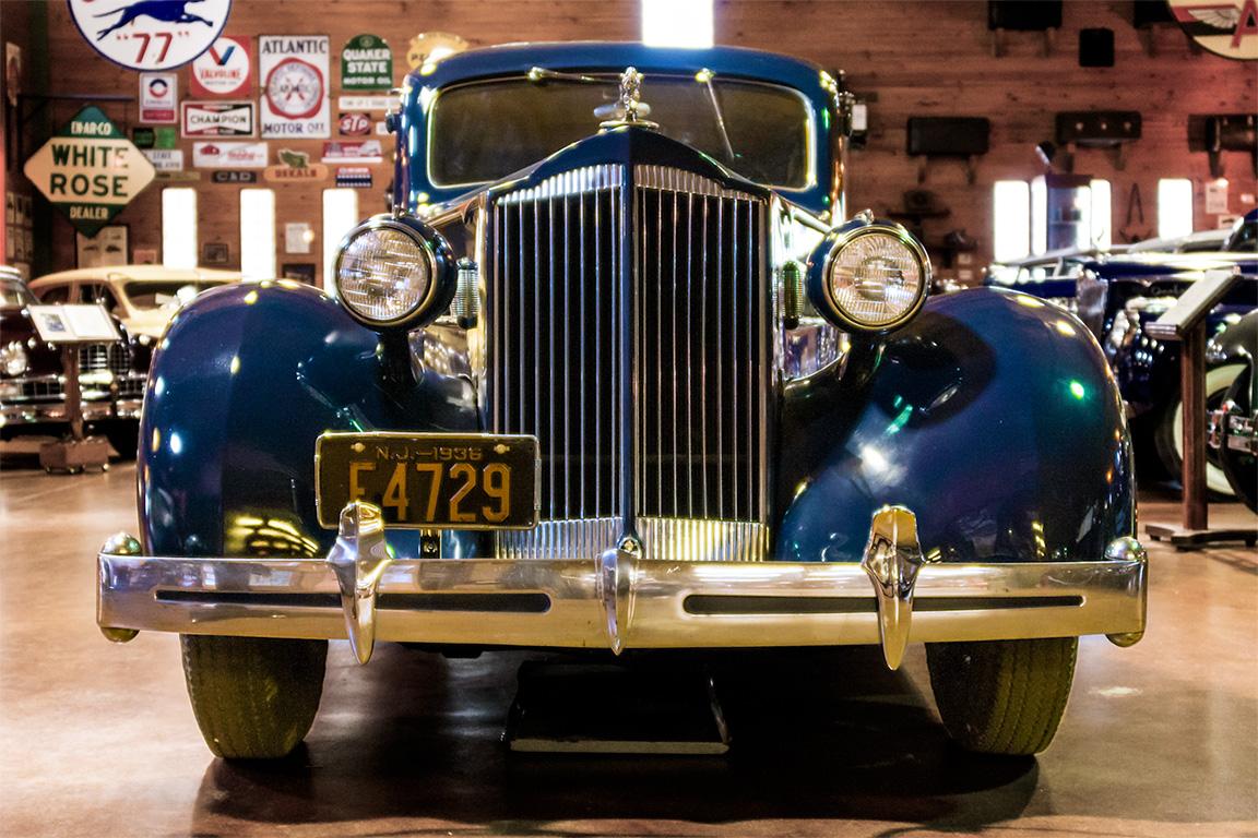 Life After HP - 5/21 - Fort Lauderdale Antique Car Museum, Part 6